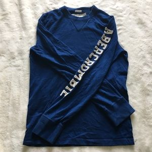 2 for $10 Abercrombie & Fitch Long Sleeve Tee